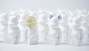 BE@RBRICK Aroma Ornament No.26 ANREALAGE