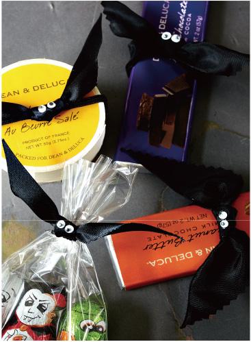 ribbons batsのイメージ