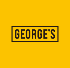 GEORGE'S シァル鶴見店